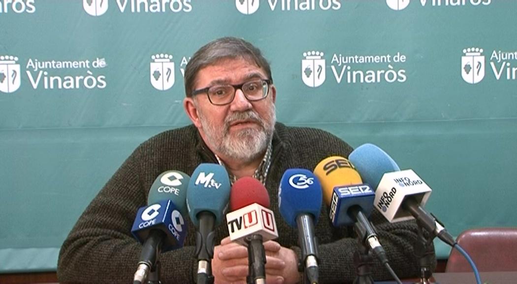 Vinaròs, Foment pública el projecte d'adequació de la N-238, pas previ a la licitació de les obres