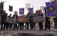 Vinaròs; XX Exaltació Provincial del Bombo i Tambor a Vinaròs 10-02-2019