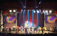 Carnaval de Vinaròs 2019: Gala de Reines Infantil 24-02-2019