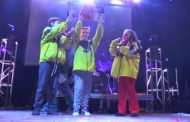 Carnaval de Vinaròs 2019; VII Concurs de Karaoke Intercomparses 26-02-2019