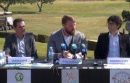 Sant Jordi, es presenta la nova el nou programa educatiu Panoràmica Golf Academy