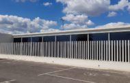 Alcalà, l'Ajuntament adjudica les obres d'ampliació del gimnàs municipal a una empresa local