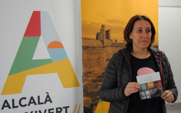 Alcalà presenta la nova programació turística amb les rutes de L'Herència del Temple com a principal novetat