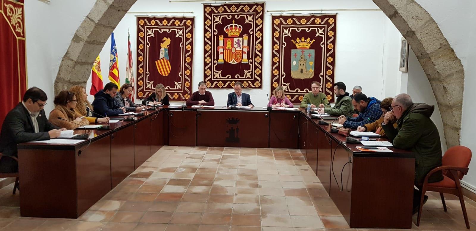 Alcalà, l'Ajuntament tanca el pressuposto 2018 amb 1,8 milions de romanents