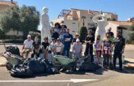 Sant Jordi recull les deixalles amb un Trashtag Challenge