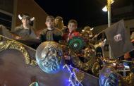 Benicarló; Cavalcada del Ninot de les Falles de Benicarló 09-03-2019