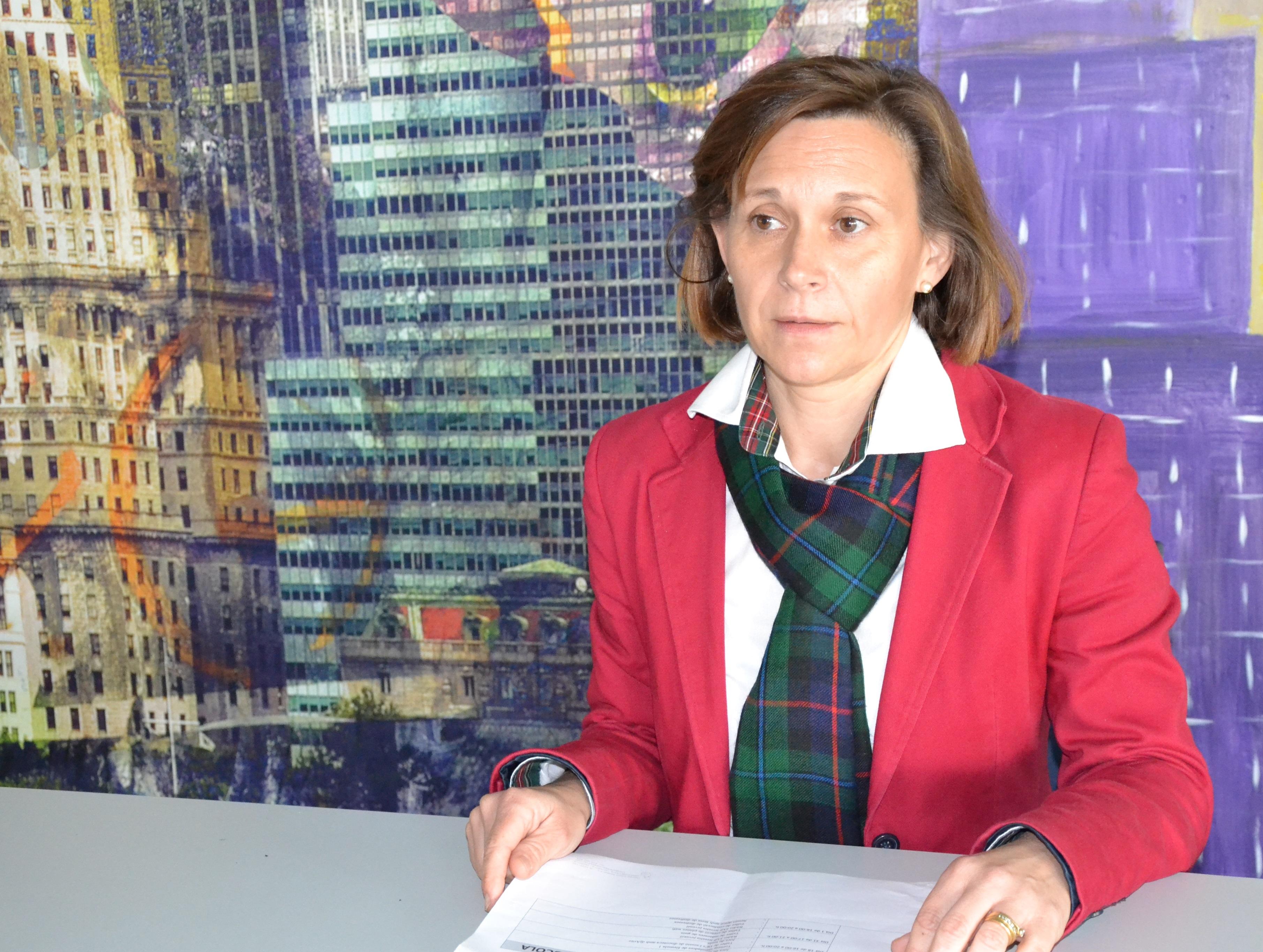 Peníscola, l'Ajuntament respon al PSPV remarcant que el col·legi del Jaime Sanz depèn de la Generalitat