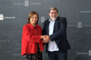 Vinaròs i Benicarló presenten els 13 projectes aprovats per l'EDUSI