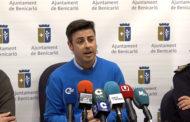 Benicarló; Roda de premsa de balanç de les Falles 2019 21-03-2019