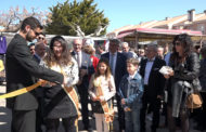 Rossell; Inauguració de la XXVIII Fira de Sant Josep de Rossell 23-03-2019