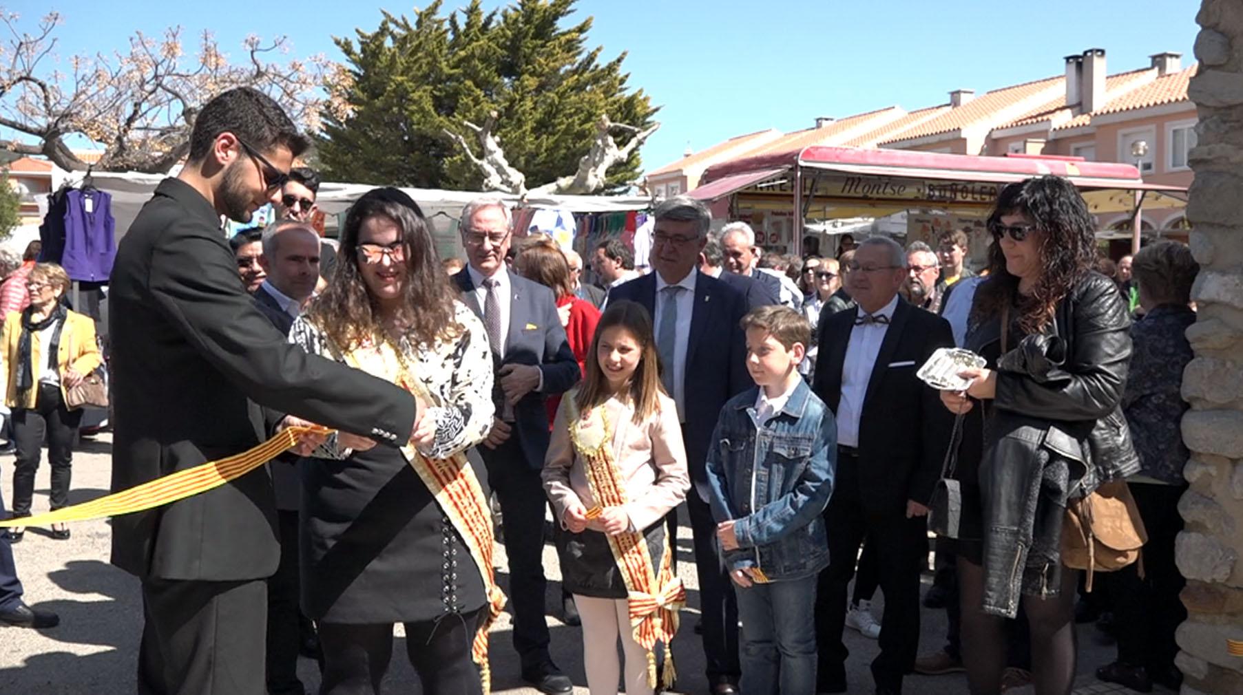 Rossell viu un cap de setmana molt especial amb la 28a Fira de Sant Josep