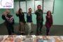 Benicarló, crema la falla de la Residència del Collet, la més matinera del 2019