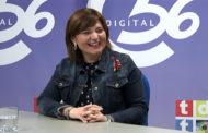 L'ENTREVISTA. Isabel Bonig, presidenta del PPCV i candidata a la Generalitat Valenciana 25-03-2019