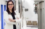 Peníscola, la candiata del  PSPV anuncia que si és alcaldessa assumirà la cartera d'Urbanisme