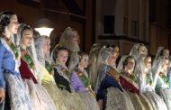 Benicarló; Ofrena de Flors  a la Mare de Déu de la Mar de Benicarló 17-03-2019