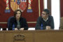 """Vinaròs; Conferència: """"el corredor mediterrani: realitat mil·lenària, demanda centenària, projecte de futur"""" per J.Vicente Boira 12-03-2019"""