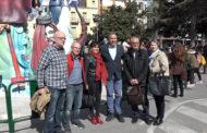 La Diputació col·laborarà amb les Falles de Benicarló a través de dos convenis amb les comissions