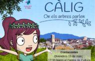 Càlig, divendres l'autora Laura Pantaleón presentarà el llibre