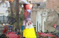 Carnaval de Vinaròs 2019; Desfilada 02-03-2019
