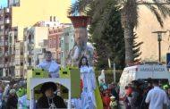Carnaval de Vinaròs 2019; Desfilada infantil 01-03-2019