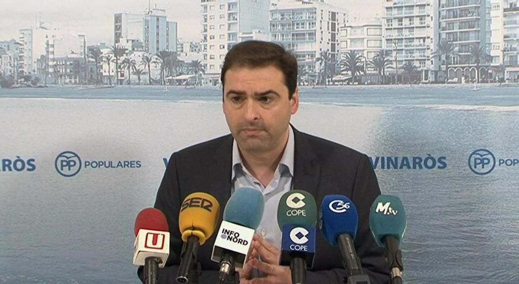 El PP denuncia que l'Ajuntament haurà de pagar 431.000€ més pel cas del PAI Vinalab degut a la mala gestió