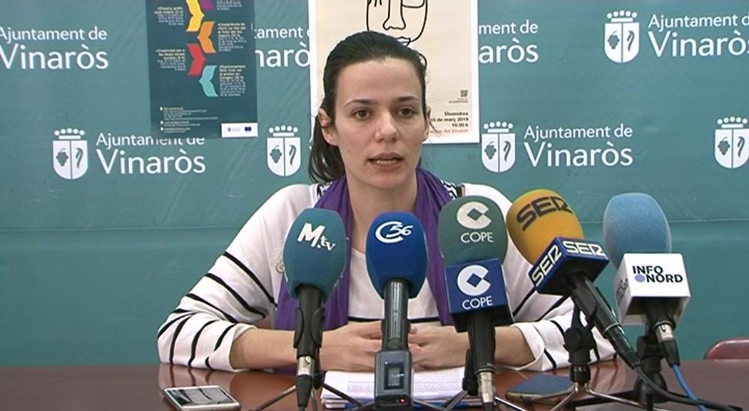 Vinaròs, el Vinalab acollirà divendres una nova Jornades d'Emprenem en Femení