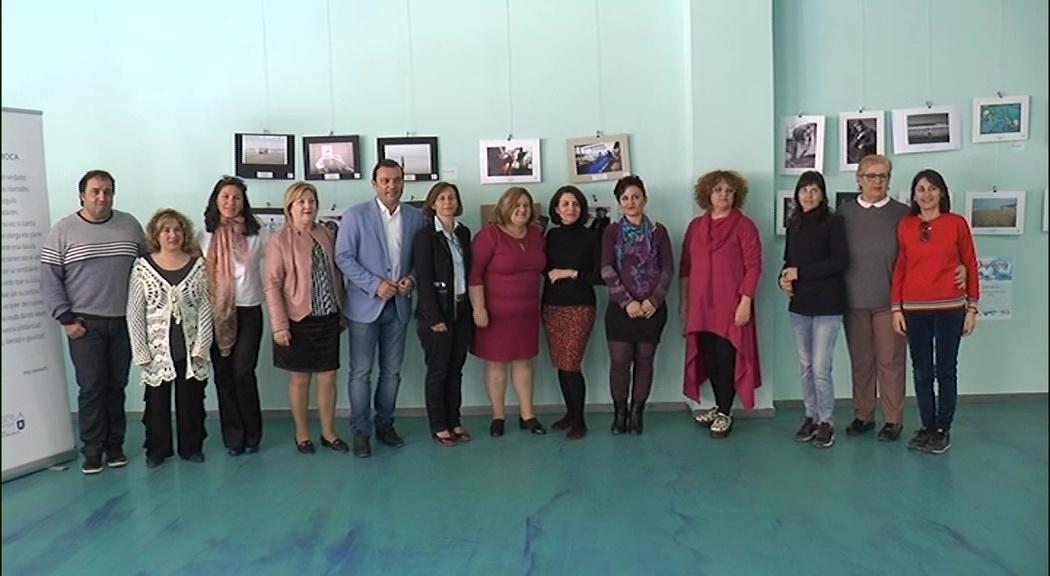 Peníscola, el Centre Sociocultural acull l'exposició del 13è Concurs de Fotografia Dones