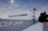 Vinaròs aprova en Junta de Govern Local la redacció del projecte de construcció del col·legi Jaume I