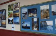 """Vinaròs; Exposició """"fotos amb el mòbil"""" pels alumnes de l'FPA de Vinaròs 14-03-2019"""