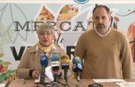 Vinaròs; roda de premsa de la Regidoria d'Educació 20-03-2019