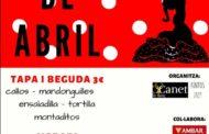 Canet lo Roig celebrarà dissabte la Feria de Abril