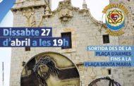 Peníscola celebrarà dissabte la 7a Trobada de Bombos i Tabals