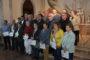 Sant Jordi tanca les Festes Patronals amb la romeria al Reial Santuari de la Mare de Déu de la Font de la Salut
