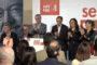 Benicarló, el PSPV destaca en un acte de partit que són l'opció que