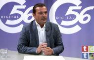 L'ENTREVISTA. Andrés Martínez, alcalde de Peníscola i candidat del PP a l'alcaldia 15-04-2019