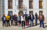 Peníscola, el PSPV presenta la seva candidatura amb Isabel Esbrí al capdavant