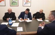 La Diputació destinarà 120.000€ a les diòcesis de Segorbe i Tortosa per a la restauració del patrimoni de la província