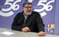 L'ENTREVISTA. Enric Pla, alcalde de Vinaròs 09-04-2019