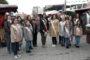 Vinaròs; processó del Dijous Sant 18-04-2019