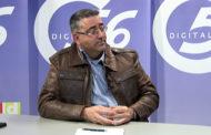 L'ENTREVISTA. Jordi Moliner, regidor d'Agricultura, Pesca i Medi Ambient de l'Ajuntament de Vinaròs i candidat de Compromís a l'Alcaldia 02-04-2019
