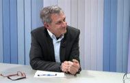 L'ENTREVISTA. José Ramón Bellaubí, candidat de Futur per La Sénia a l'alcaldia de La Sénia 29-04-2019