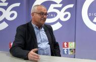 L'ENTREVISTA. Juan Antonio Mañá, candidat del PP a l'alcaldia de Benicarló 12-04-2019