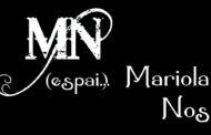 Espai Mariola Nos, programa 122: Marc Albella 27-09-2019