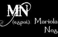 Espai Mariola Nos 113; Josep Barberà i Rafa Sánchez 03-05-2019