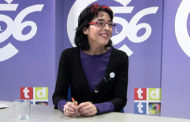 L'ENTREVISTA. Marisa Saavedra, candidata d'Unides Podem per Castelló al Congrés 15-04-2019