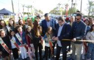 Vinaròs, centenars de persones assisteixen a la Fira Agromoció