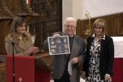 Benicarló comença la Setmana Santa amb el Pregó d'Obertura de mossèn Antonio Jurado