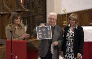 Benicarló; Pregó d'Apertura de la Setmana Santa de Benicarló a l'església de Sant Bartomeu 13-04-2019