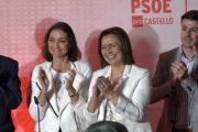 Benicarló; Presentació de la candidatura municipal del PSPV-PSOE de Benicarló 22-04-2019