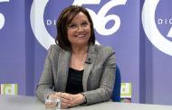 L'ENTREVISTA. Xaro Miralles, alcaldessa de Benicarló i candidata del PSPV-PSOE a l'alcaldia 05-04-2019